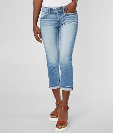 8405956b03b6ed Women's Cropped Jeans & Capri Pants | Buckle