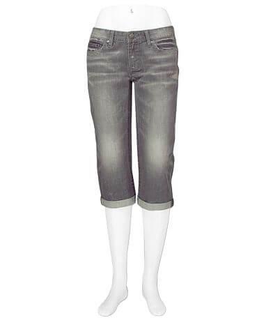 BKE Starlite Stretch Cropped Jean