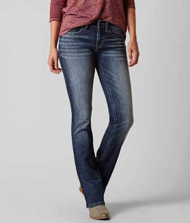 BKE Stella Mid-Rise Boot Stretch Jean