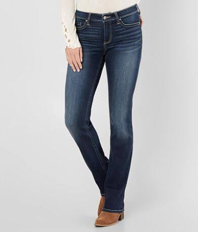 BKE Gabby Straight Stretch Jean