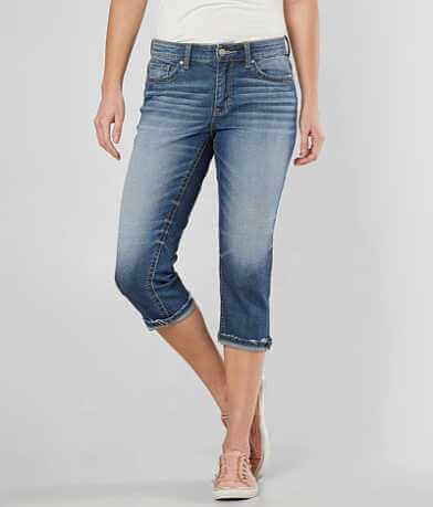 BKE Gabby Stretch Cropped Jean