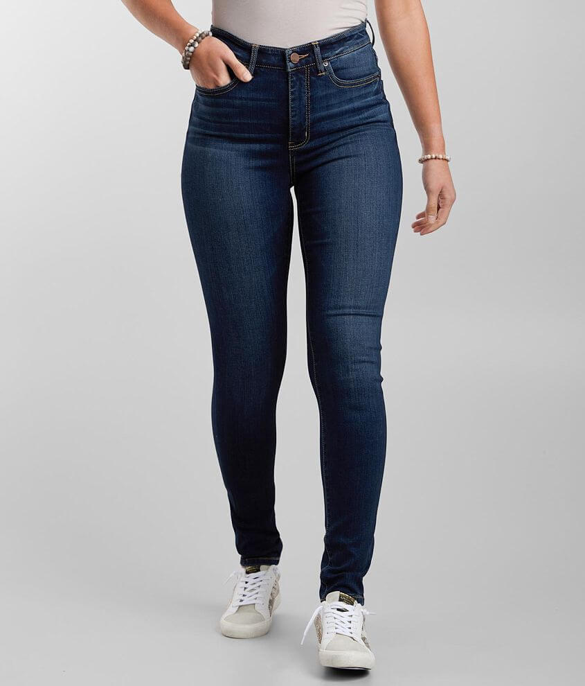 BKE Parker Skinny Stretch Jean front view
