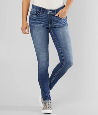 BKE Payton Skinny Stretch Cuffed Jean