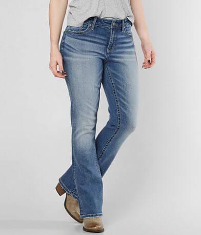 BKE Gabby Boot Stretch Jean