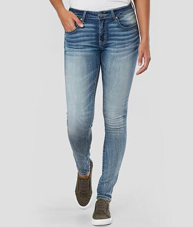 BKE Stella Low Rise Skinny Stretch Jean