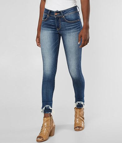4aa4ad7f13ae8c BKE Audrey Ankle Skinny Jean - Special Pricing