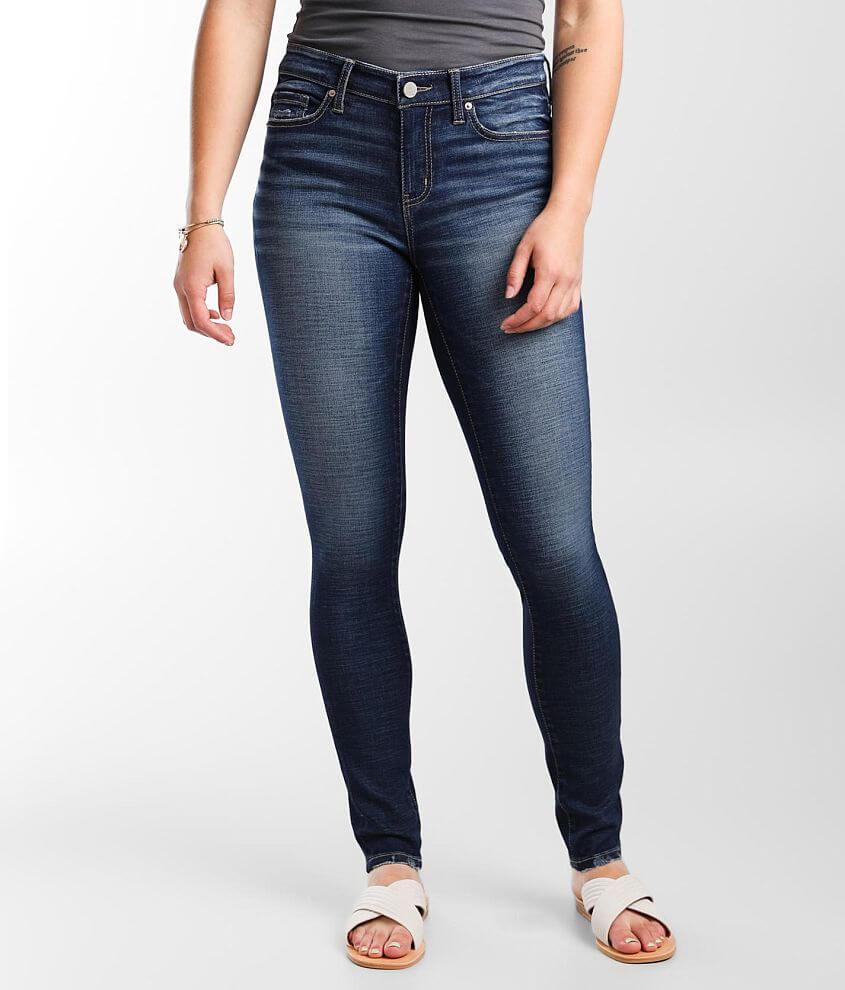 BKE Payton Skinny Stretch Jean front view