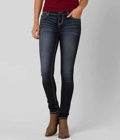 BKE Sabrina Skinny Stretch Cuffed Jean