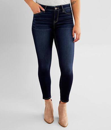 BKE Victoria Ankle Skinny Stretch Jean