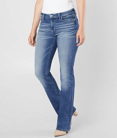 BKE Gabby Boot Stretch Jean