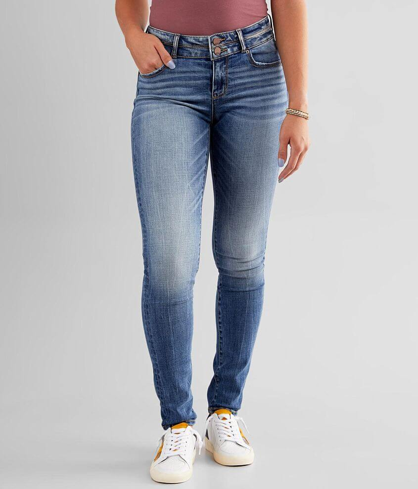 BKE Victoria Skinny Stretch Jean front view