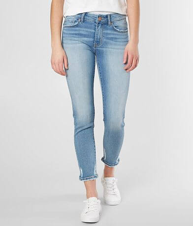 BKE Mid-Rise Stella Ankle Skinny Stretch Jean