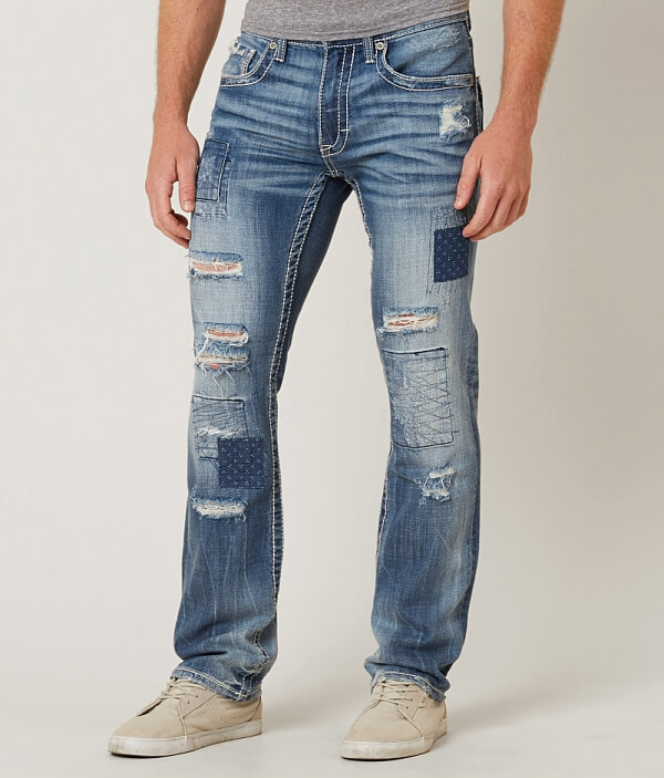 Edition Stretch Jean Straight BKE Limited Jake Uw61xf1Oq