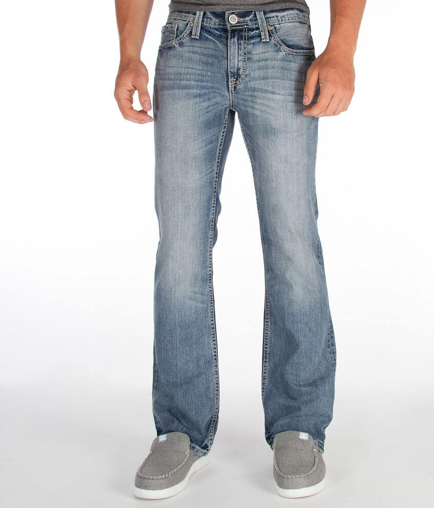 BKE Aiden Jean front view