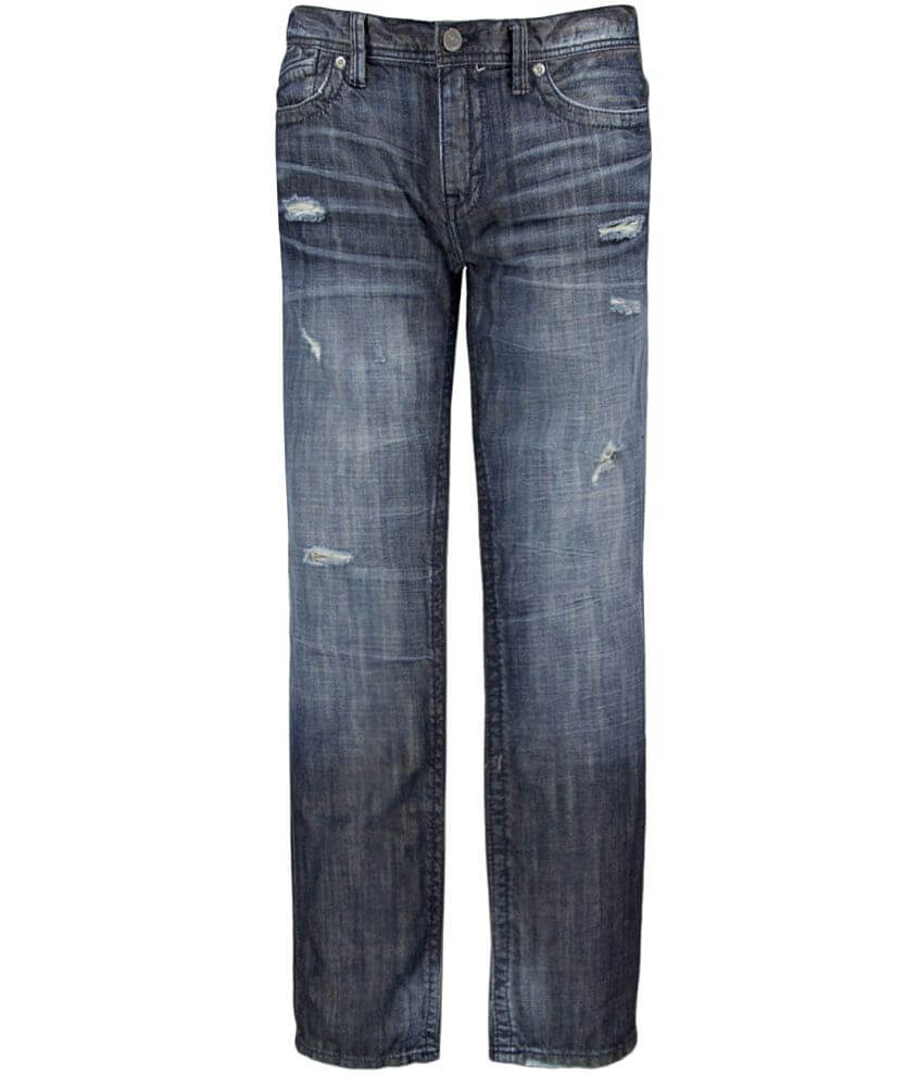 BKE Aiden Skinny Jean front view