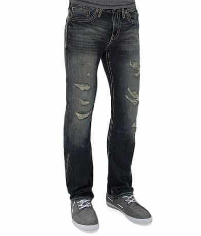 BKE Aiden Straight Jean