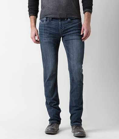 BKE Aiden Straight Stretch Jean