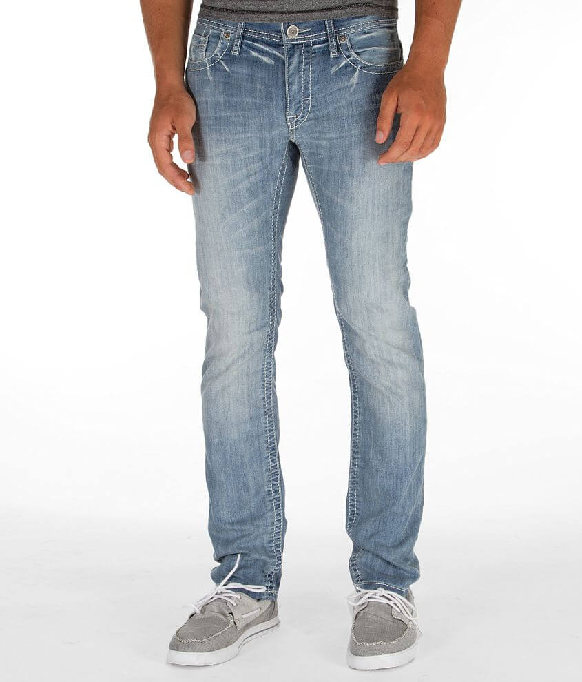 BKE Aaron Jean Men's Jeans in Guthrie | Buckle
