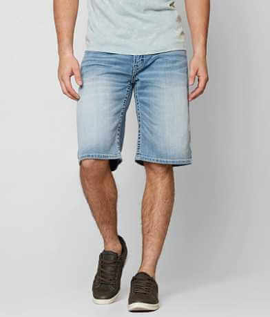 BKE Derek Stretch Short