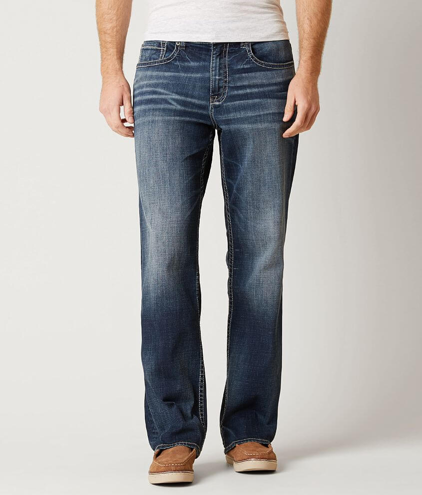 834709f8dd5bd4 BKE Seth Straight Stretch Jean - Men's Jeans in Maxey | Buckle