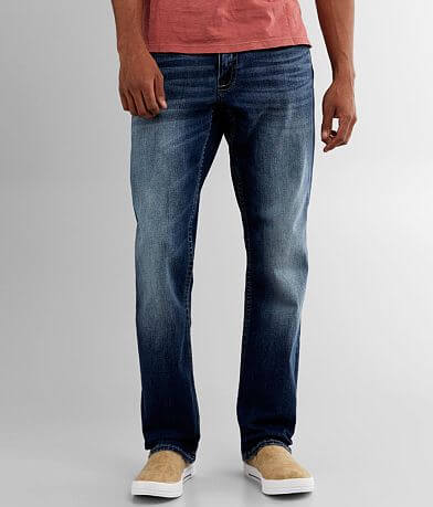 BKE Mason Taper Stretch Jean