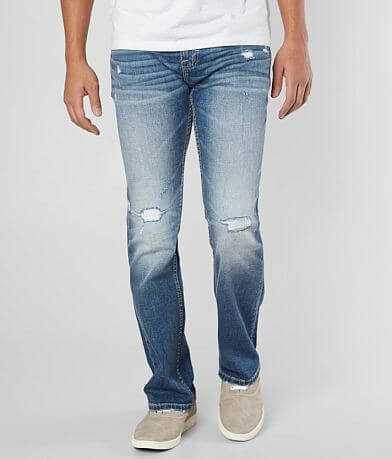 BKE Aiden Boot Stretch Jean