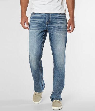 ea5204c9 BKE Tyler Straight Stretch Jean