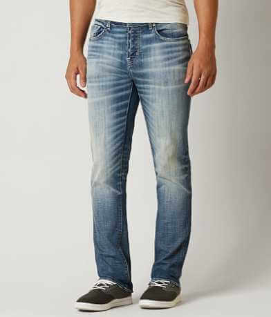Limited Edition BKE Alec Straight Stretch Jean