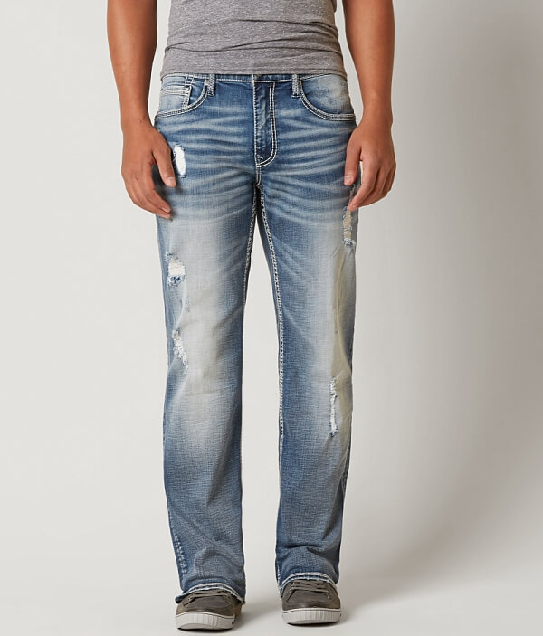 Boot Stretch Jake BKE Jake BKE Boot Stretch Jean RpqRH