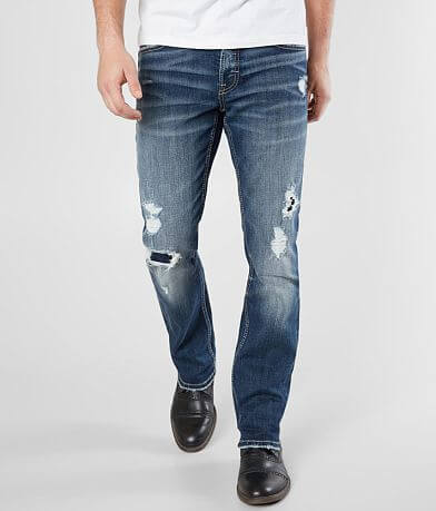 BKE Jake Straight Stretch Jean