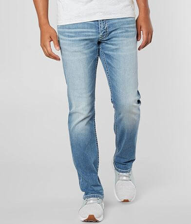 BKE Mason Tapered Stretch Jean