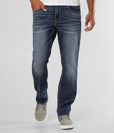 BKE Nolan Straight Stretch Jean