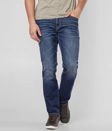 BKE Carter Straight Stretch Jean