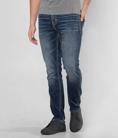 BKE Alec Straight Stretch Jean