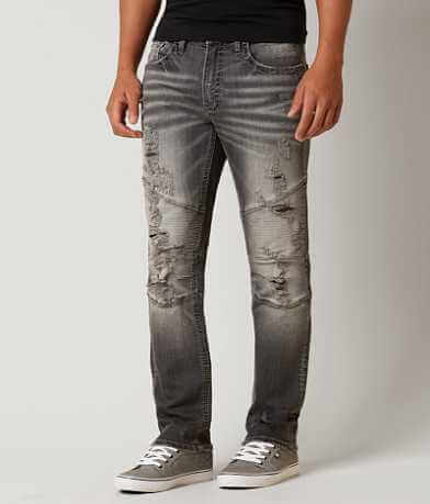 Limited Edition BKE Jake Skinny Stretch Jean