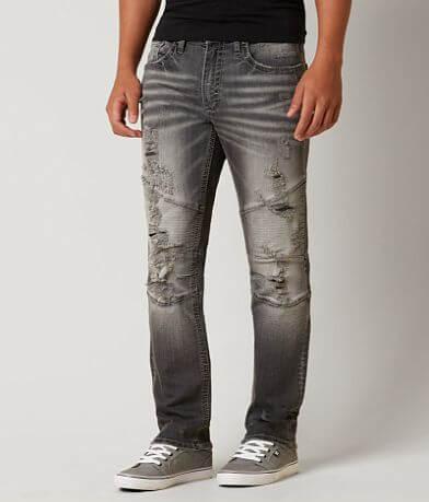 Limited Edition BKE Jake Skinny Stretch Jean