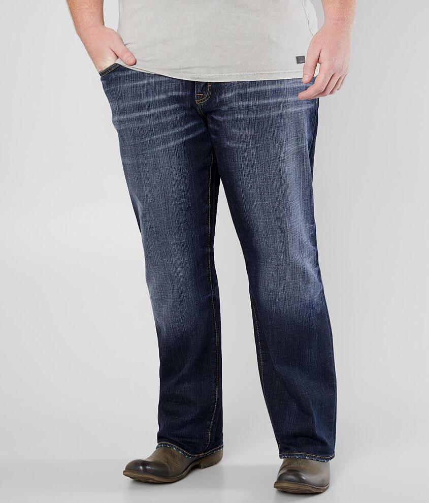 Big & Tall - BKE Jake Boot Stretch Jean