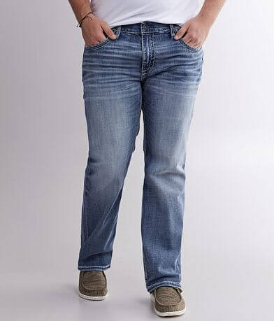 BKE Jake Boot Stretch Jean - Big & Tall