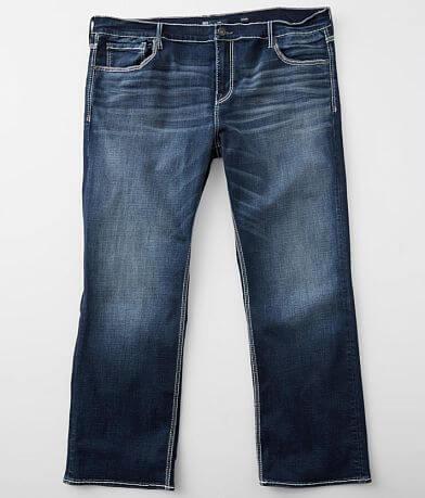 BKE Jake Boot Stretch Jean - Big & Tall