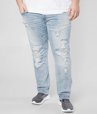 BKE Jake Straight Stretch Jean - Big & Tall