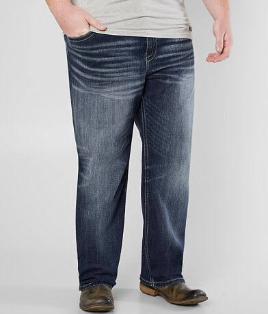 BKE Seth Straight Stretch Jean - Big & Tall