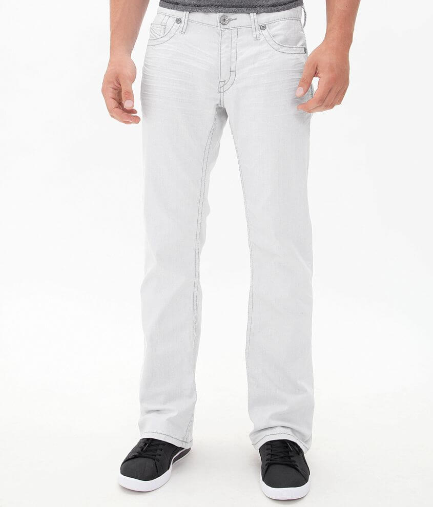 BKE Carter Boot Stretch Jean front view
