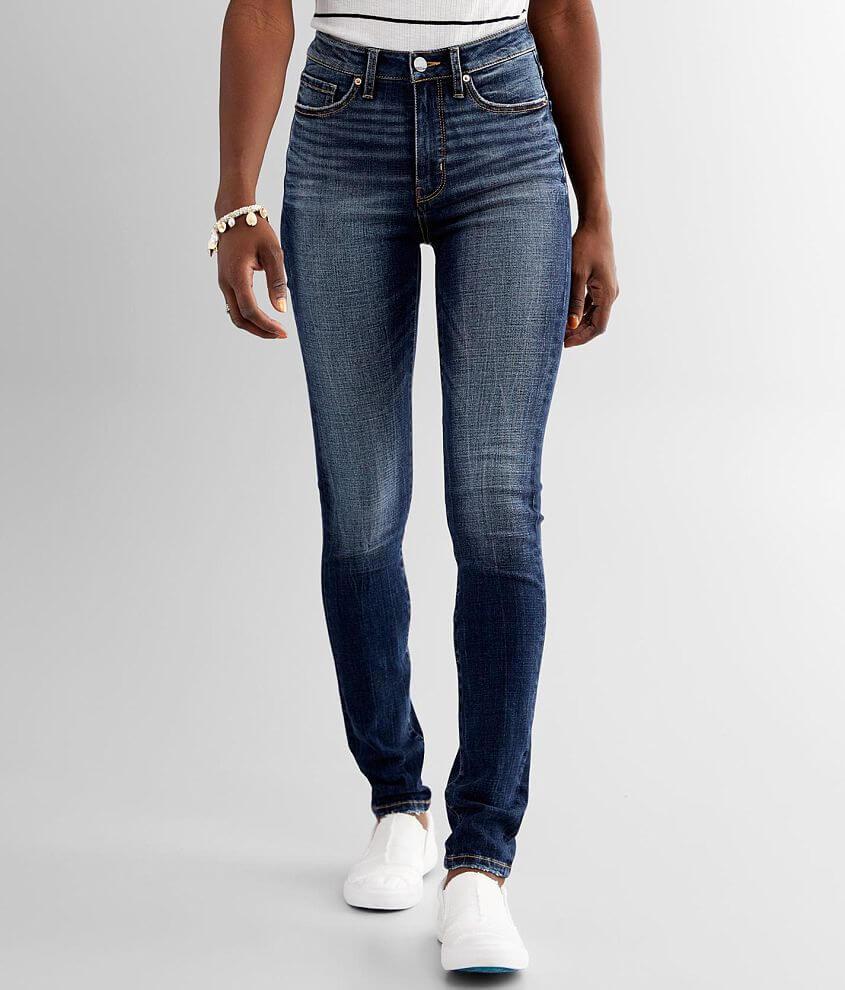 BKE Billie Skinny Stretch Jean front view