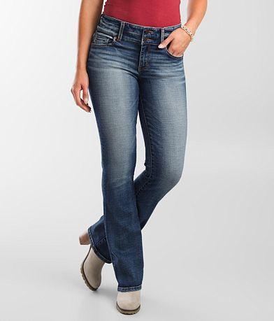 BKE Victoria Boot Stretch Jean