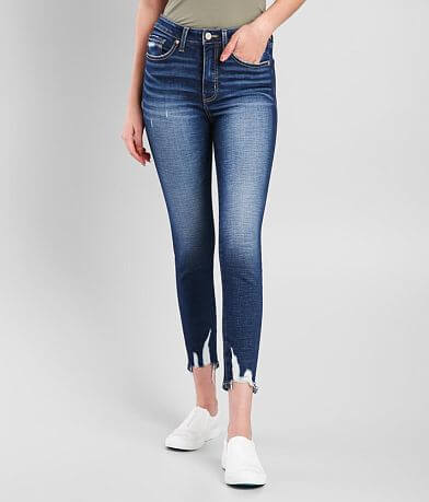 BKE Billie Ankle Skinny Stretch Jean