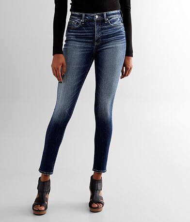 Buckle Black Fit 75 Skinny Jean