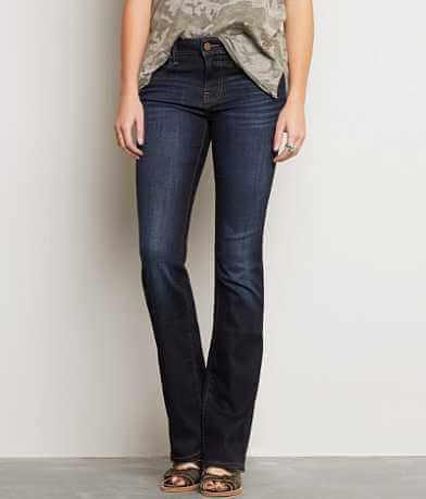 Buckle Black Fit No. 76 Jean