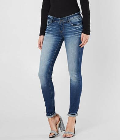 Buckle Black Fit No. 23 Skinny Jean