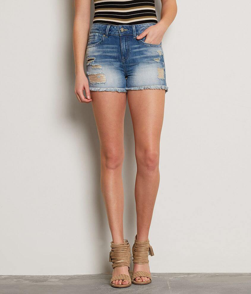 Style IBBW1308/Sku 306095 Mid-rise Slightly eased through the hip and thigh 3\\\