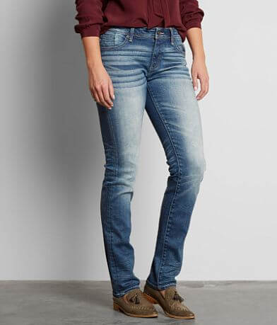 Buckle Black Fit No. 76 Jean